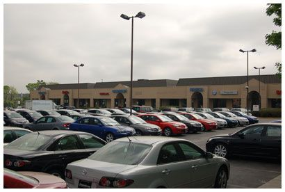 Fitzgerald Auto Mall Frederick >> Fitzgerald Auto Mall Frederick Md Our Stores New Used