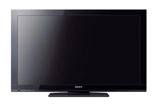 Sony Bravia Kdl 32bx420baep 81 Cm 32 Zoll Lcd Fernseher Energieeffizienzklasse C Full Hd 50 Hz Dvb T C Ci Usb Schwarz Lcd Computer Monitor