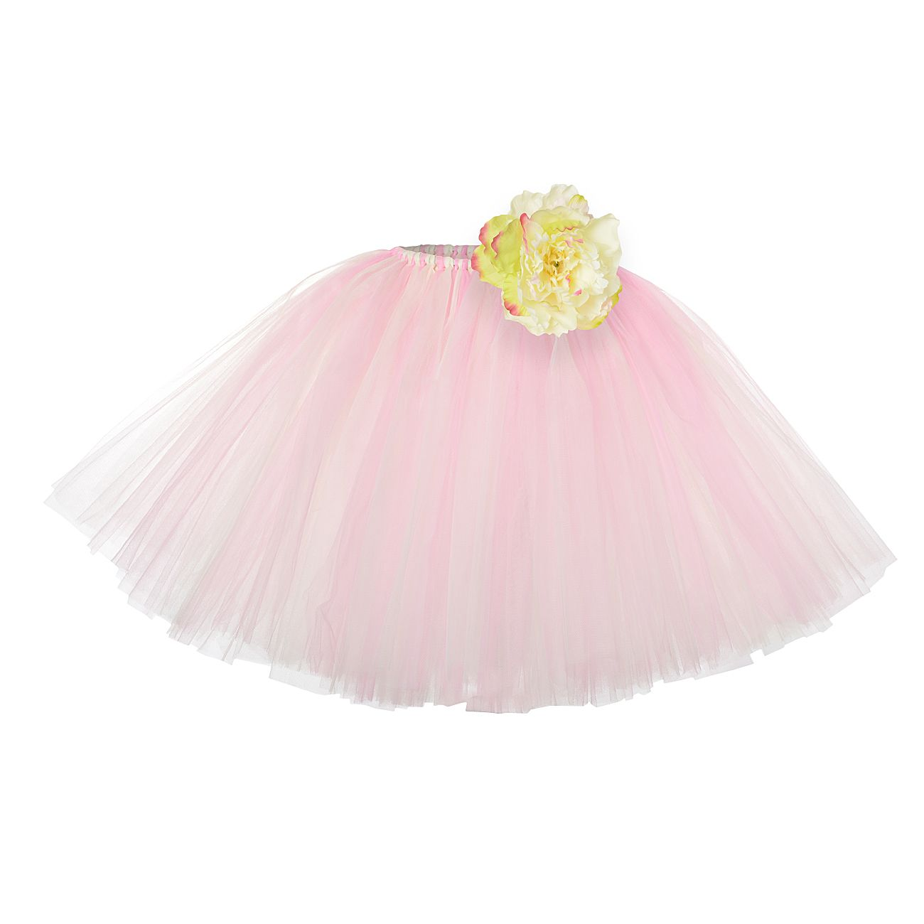 Flyingtutu Baby Girls Partially Lined Handmade Tutu Skirts