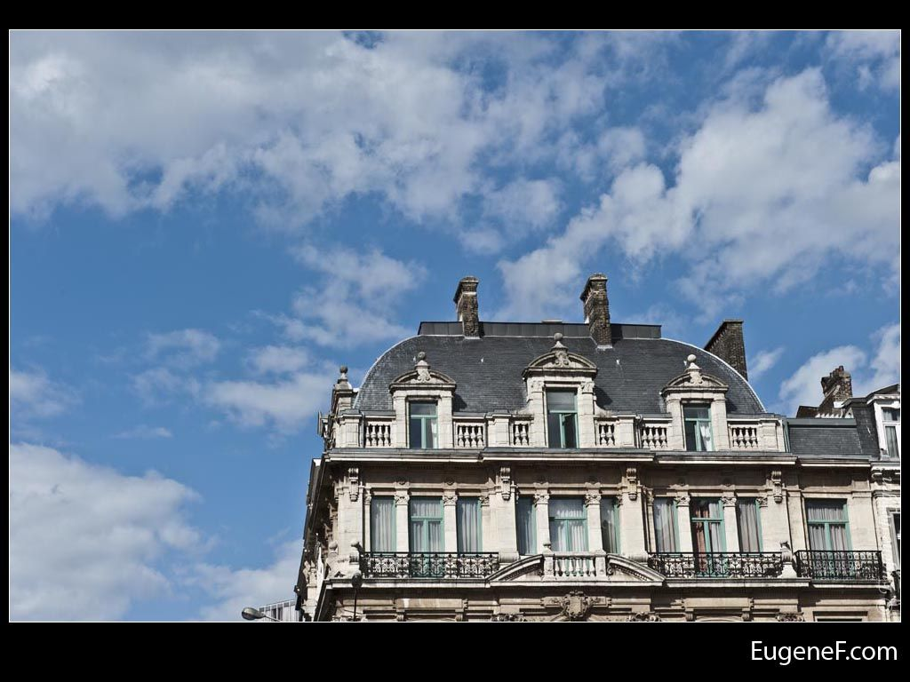 Downtown Brussels Living #BelgiumArchitecture #freewallpapers
