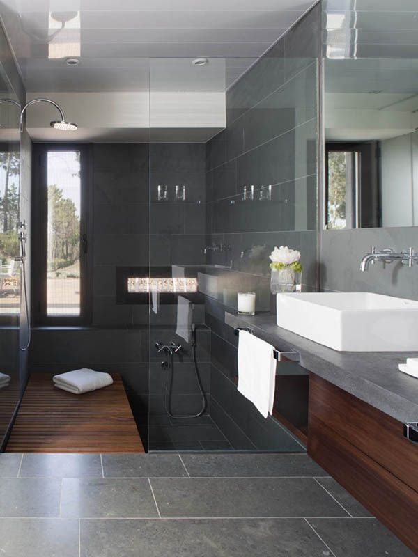 Modern Bathroom Design Lagula Villa Wow Not