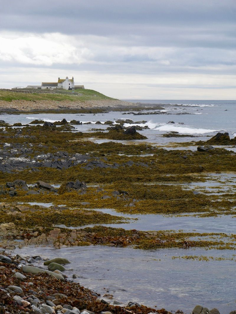 The Travel Hack's Guide to the Orkney Islands