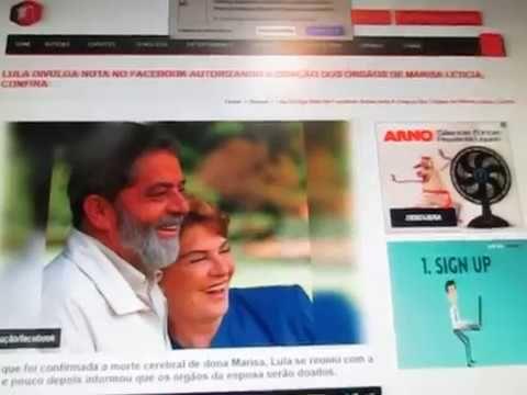 Morte de Marisa Letícia encobre Aparelhamento de Estado do PT!
