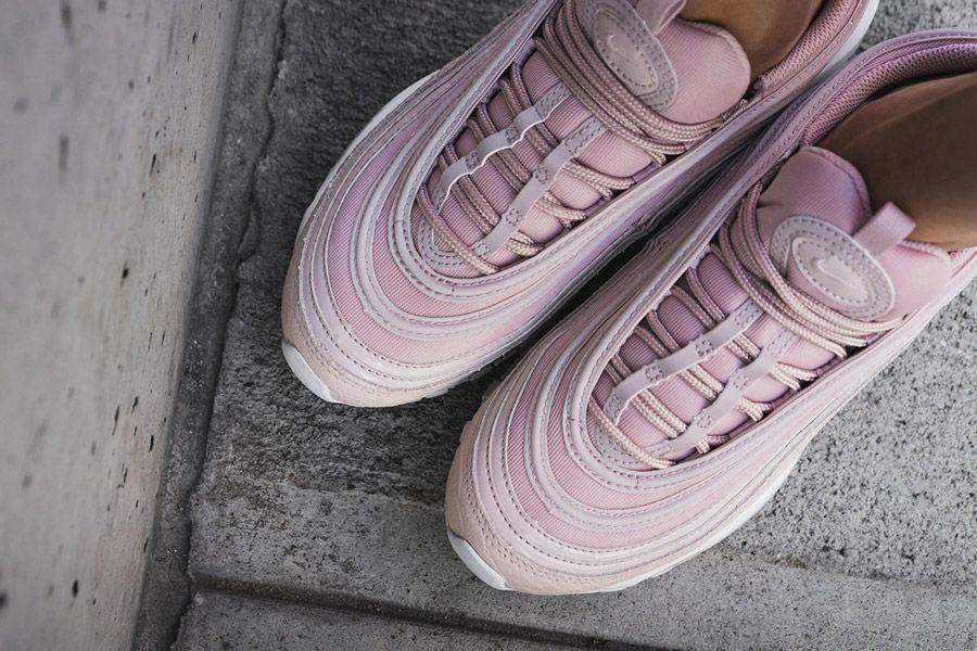 nike air max 97 pink
