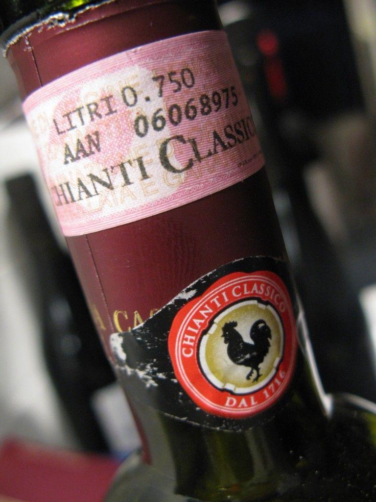 Pin Su Wine