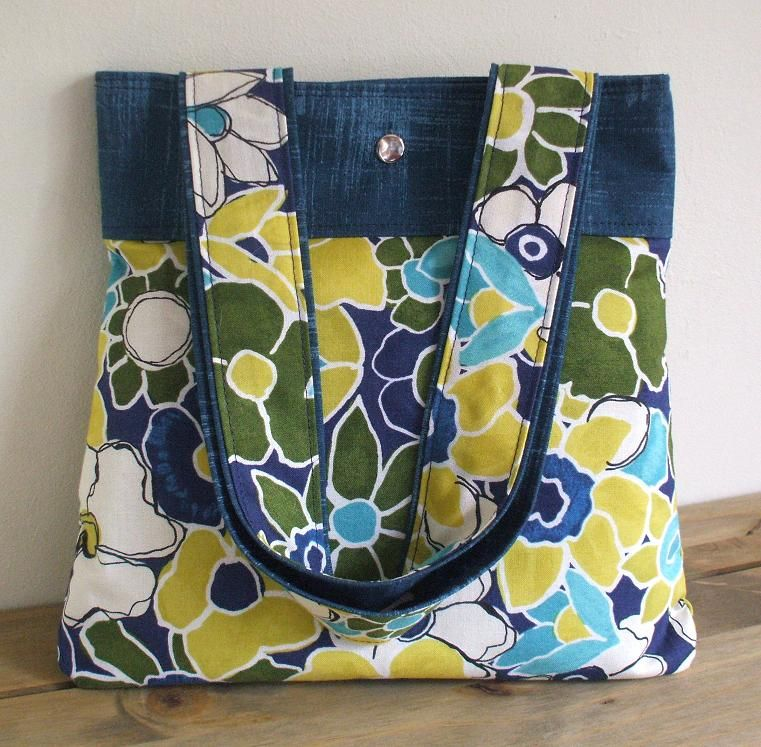 How To Make Bag Handles – Sewing Tips and Tutorial   Fabrics ...