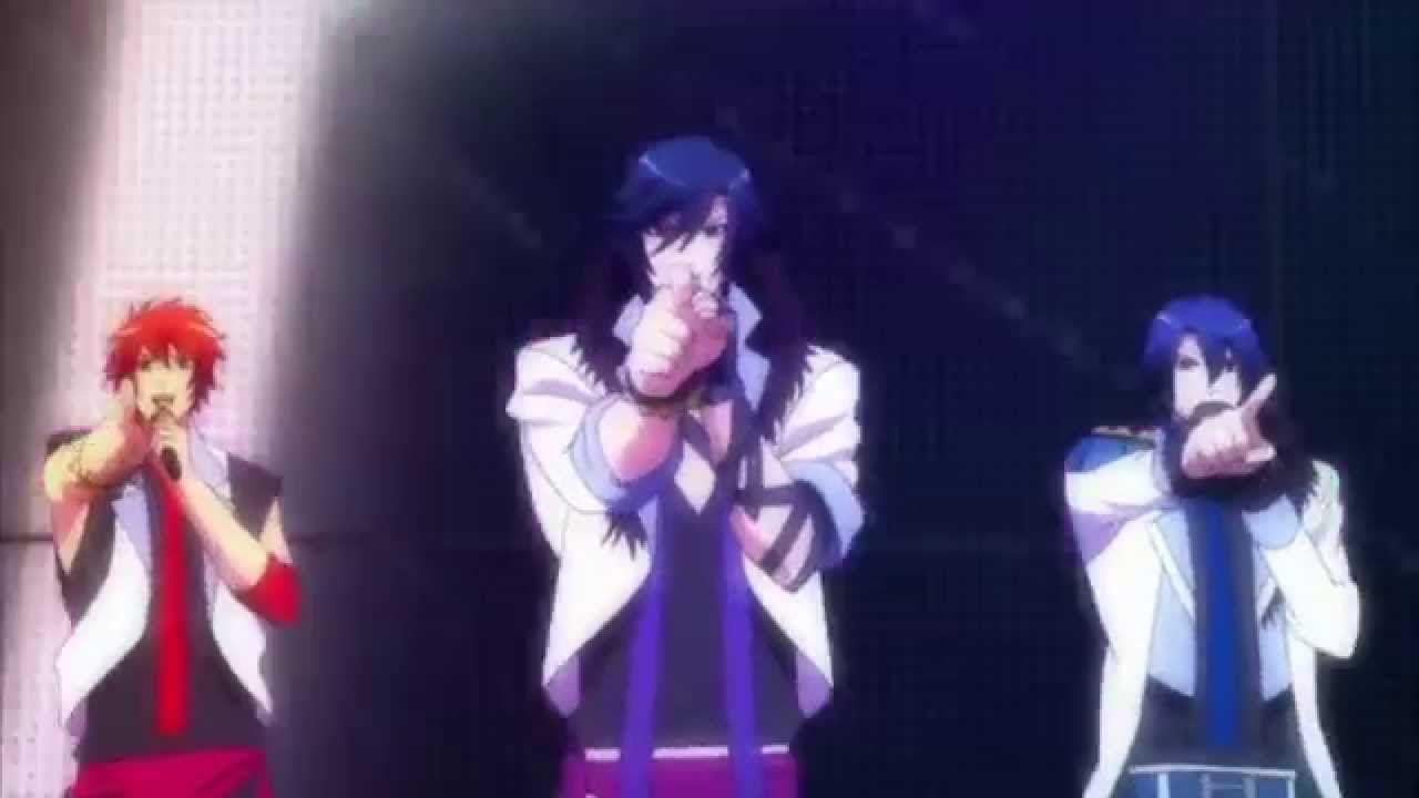 uta no prince sama-maji love 1000% english opening amv