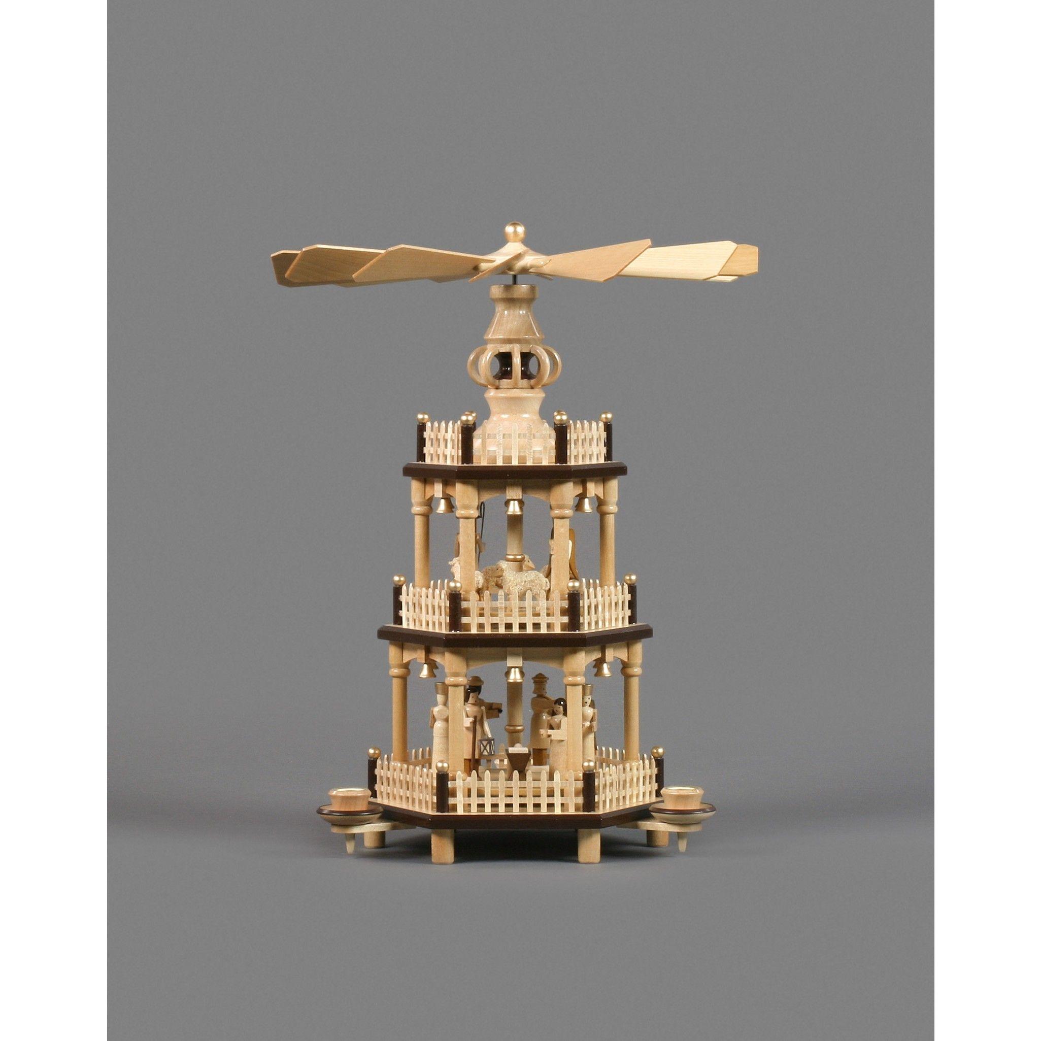 furniture decorations es piramide de navidad dregeno nativity 3 tier german pyramid kit christmas pyramid design ideasjpg 20512051 - German Christmas Pyramid Kit