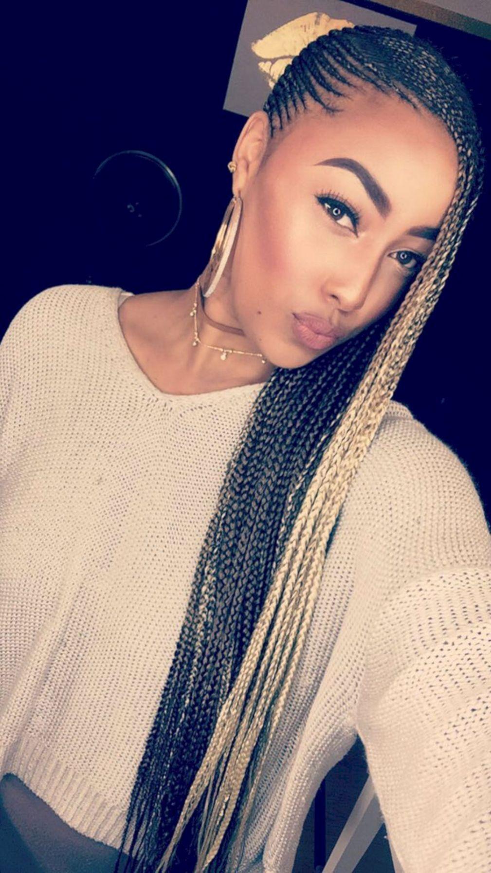 Lemonades Beyonce Box Braids Lemonade Braids Hairstyles