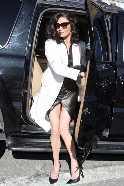 Stunning Catherine Zeta Jones