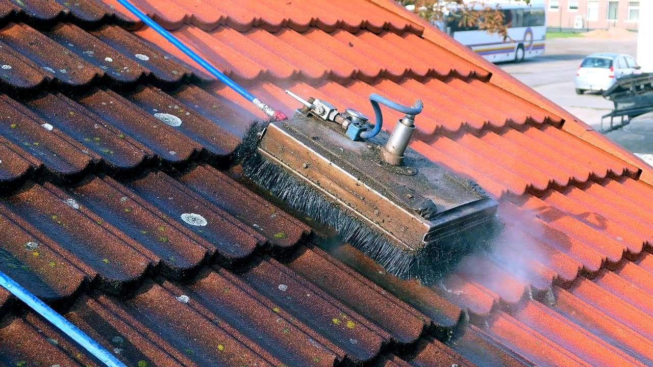 Aqua Jet Roof Cleaning Roof Cleaning Cleaning Roof Restoration