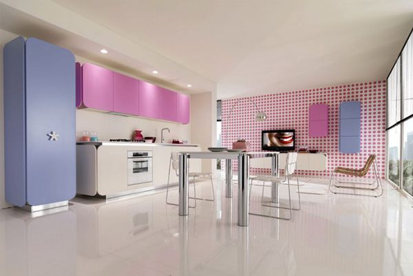 Urban Kitchen Ideas By Euromobil Images