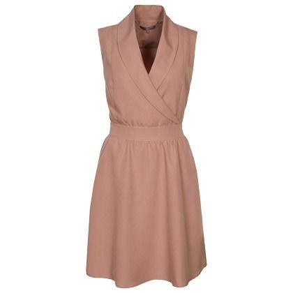 Süßes Kleid in rosa von mint
