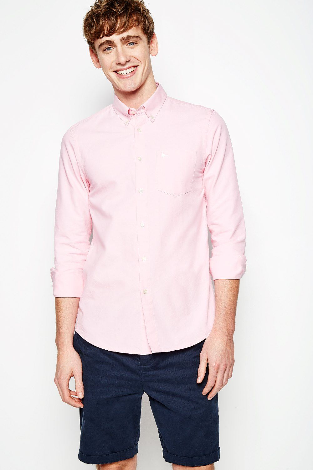 Oxfords · The Wadsworth Classic Oxford Shirt   Jack Wills