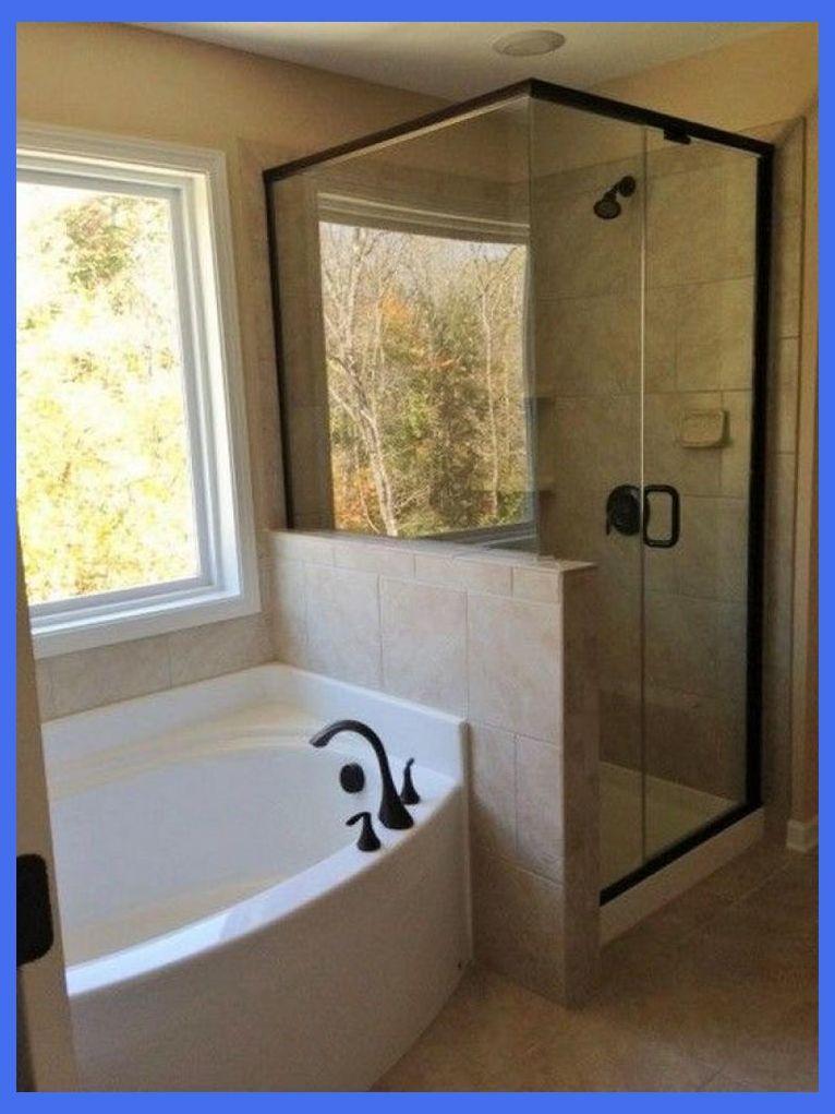 Good Small Master Bathroom Remodel Ideas Bathroom Bathroomideas Bathroomremodel Mast Bathroom Remodel Master Bathroom Remodel Shower Small Master Bathroom
