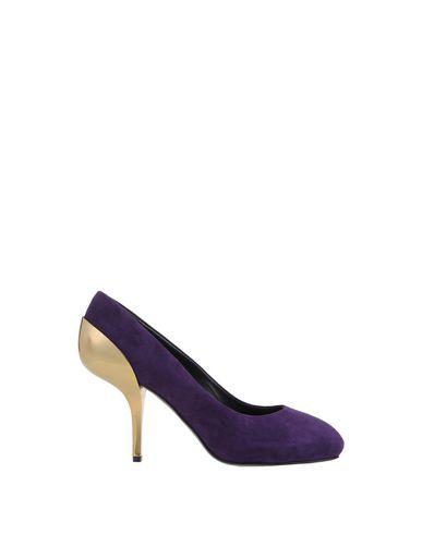 GIUSEPPE ZANOTTI Pump. #giuseppezanotti #shoes #court