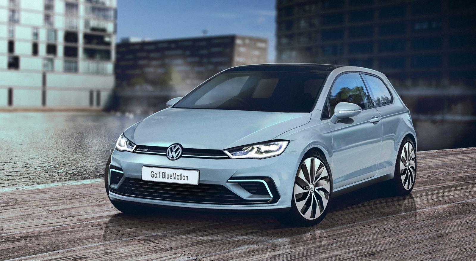 2020 Volkswagen Golf Price Specs Release Date Met Afbeeldingen