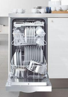 7 Smart Strategies For Kitchen Remodeling Tiny House Appliances Small Dishwasher Slimline Dishwasher