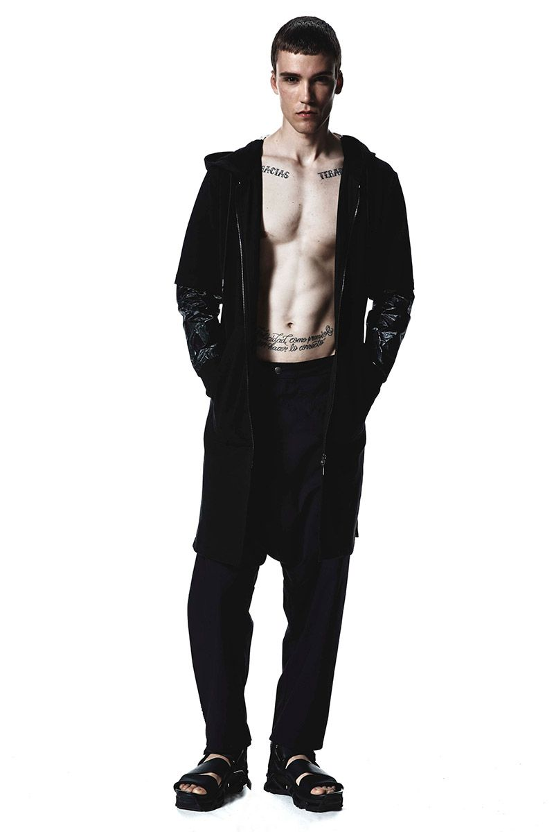 DA.INKE. Spring Summer 2016 Lookbook Primavera Verano - #Menswear #Trends #Tendencias #Moda Hombre