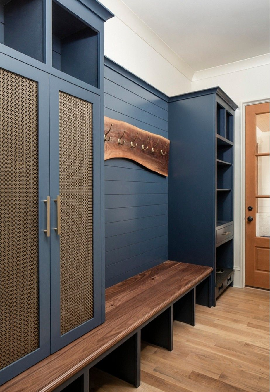 Pin by Mary Bowder on Home Ideas Mudroom design