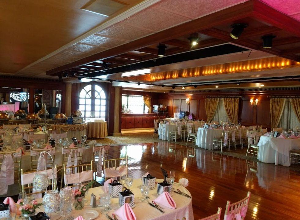 Westbury Manor Wedding Venue