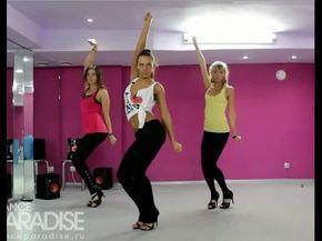 Красиво танцевать видео