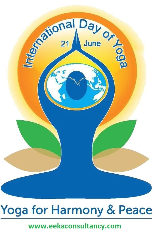 International Yoga Day Eeka Consultancy Services Llp