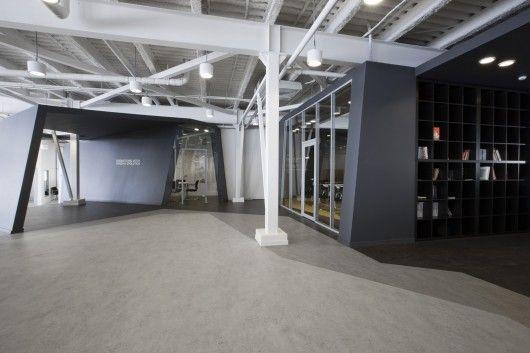 Iponweb Company Office / Za Bor Architects Architects and Office