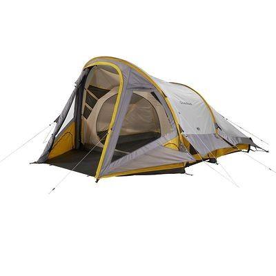 tente randonn e camping tente 3 places msh quechua camping bivouac outdoors campcraft. Black Bedroom Furniture Sets. Home Design Ideas