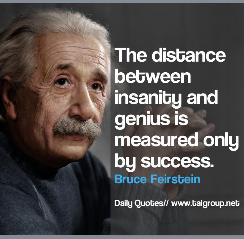 Creative Quote Einstein 2