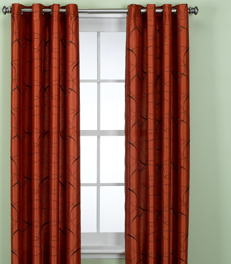Bed Bath Beyond Orbitz Window Panels Curtains Bed Bath And Beyond Curtains Living Room
