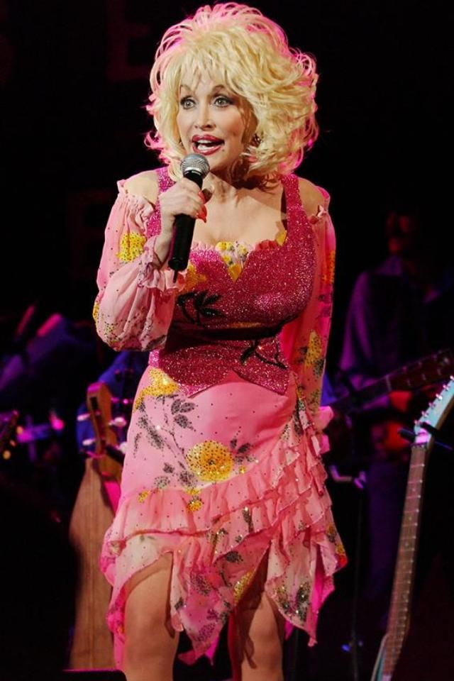 Dolly Parton Female Singers Hello Dolly