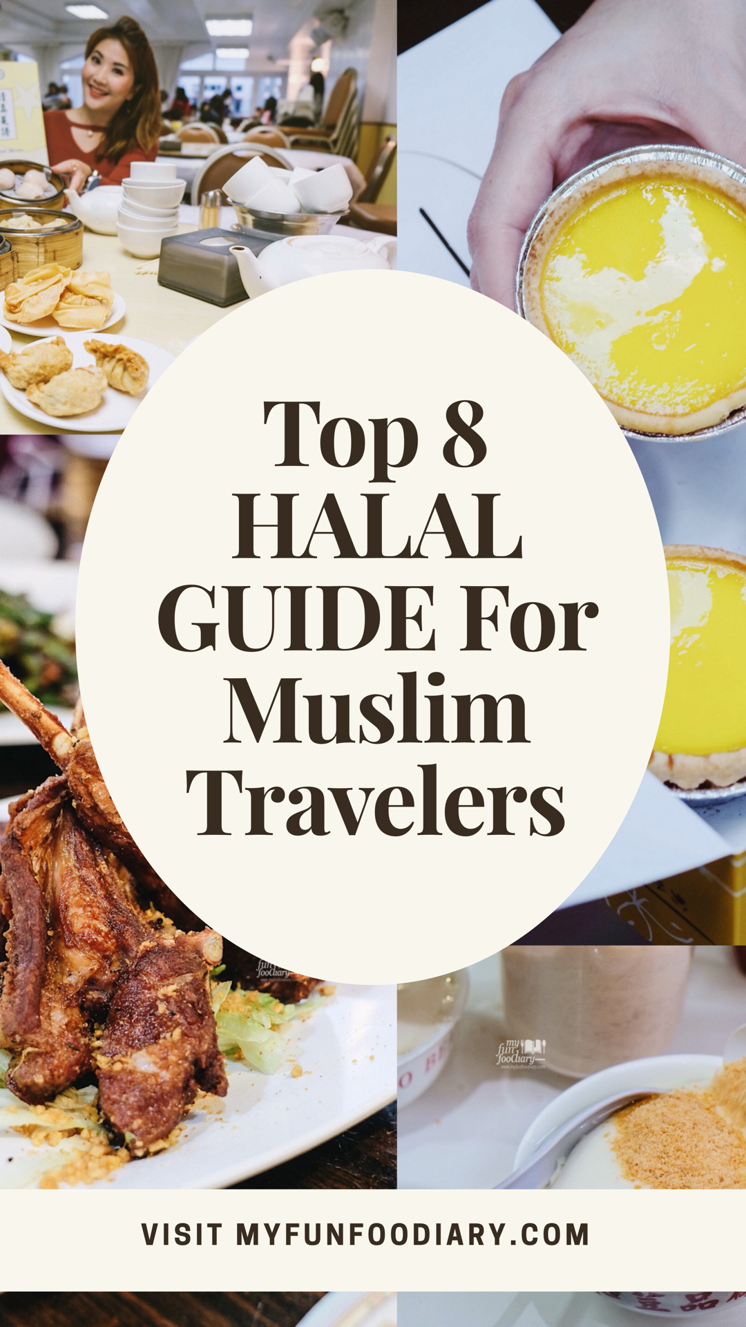 There Are So Many Hidden Gems For Halal Food In Hong Kong We Ve Compiled A List Top 8 Halal Food Eateries For Muslim Travelers From Cantonese Dim Sum Best Ch