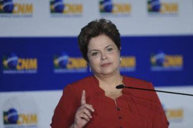 Blog Paulo Benjeri Notícias: Dilma estima redução de até 20% na bandeira vermel...
