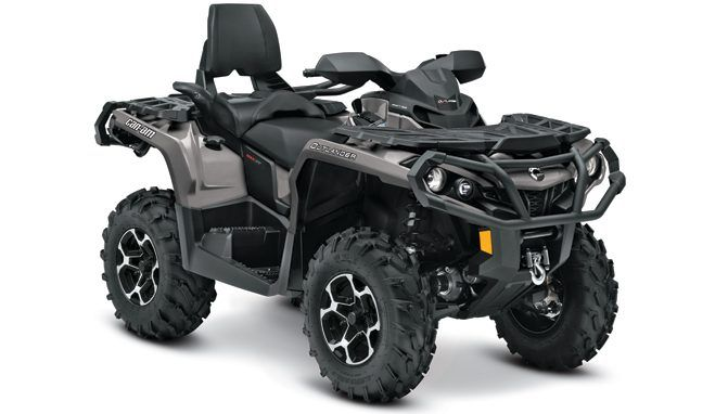 Can Am Outlander Max 650 Xt Best Buy Of The Week Atv Com Can Am Can Am Atv Outlander