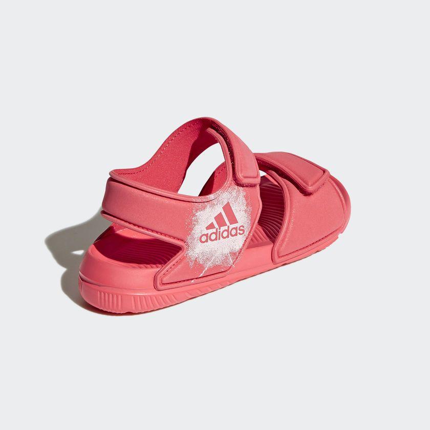 guardarropa Invertir Illinois  adidas Sandalias AltaSwim - Rosa | adidas Colombia | Sandalias adidas,  Cordones para zapatos, Sandalias