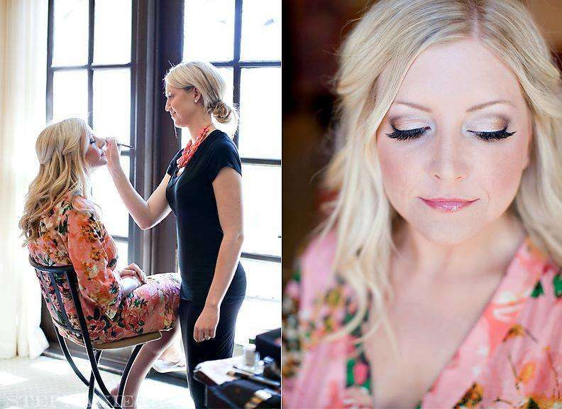 Wedding and Special Event Makeup