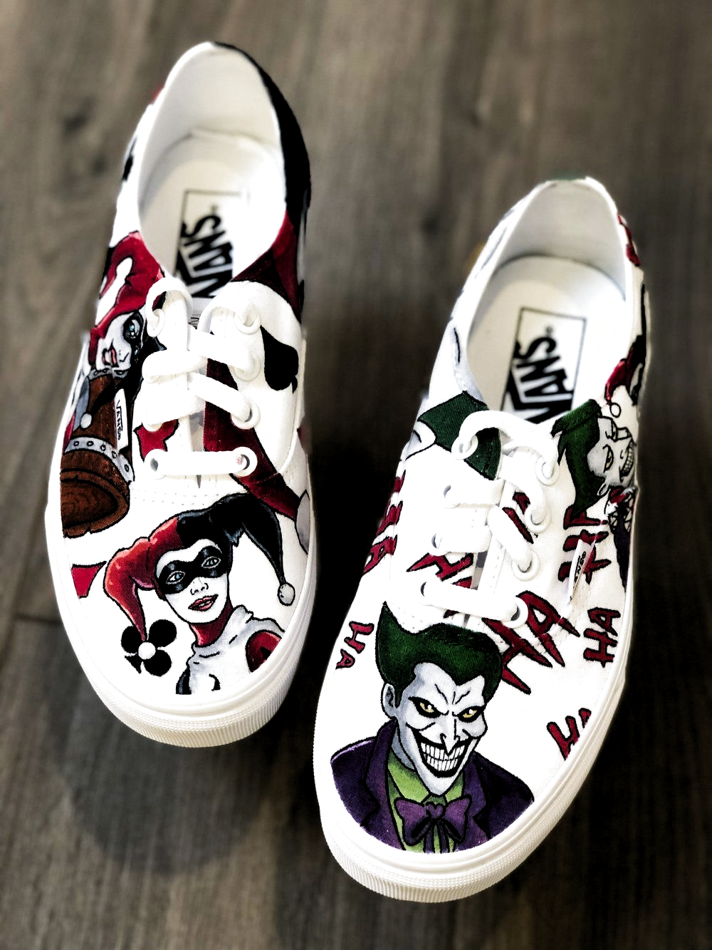 Pin by mireia on gifts   Painted shoes diy, Custom vans shoes, Diy ...