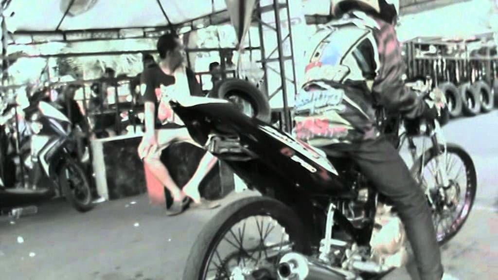 Drag bike time 8195 detik juara pertama bebek 4tak standard 155cc drag bike time 8195 detik juara pertama bebek 4tak standard 155cc stopboris Choice Image
