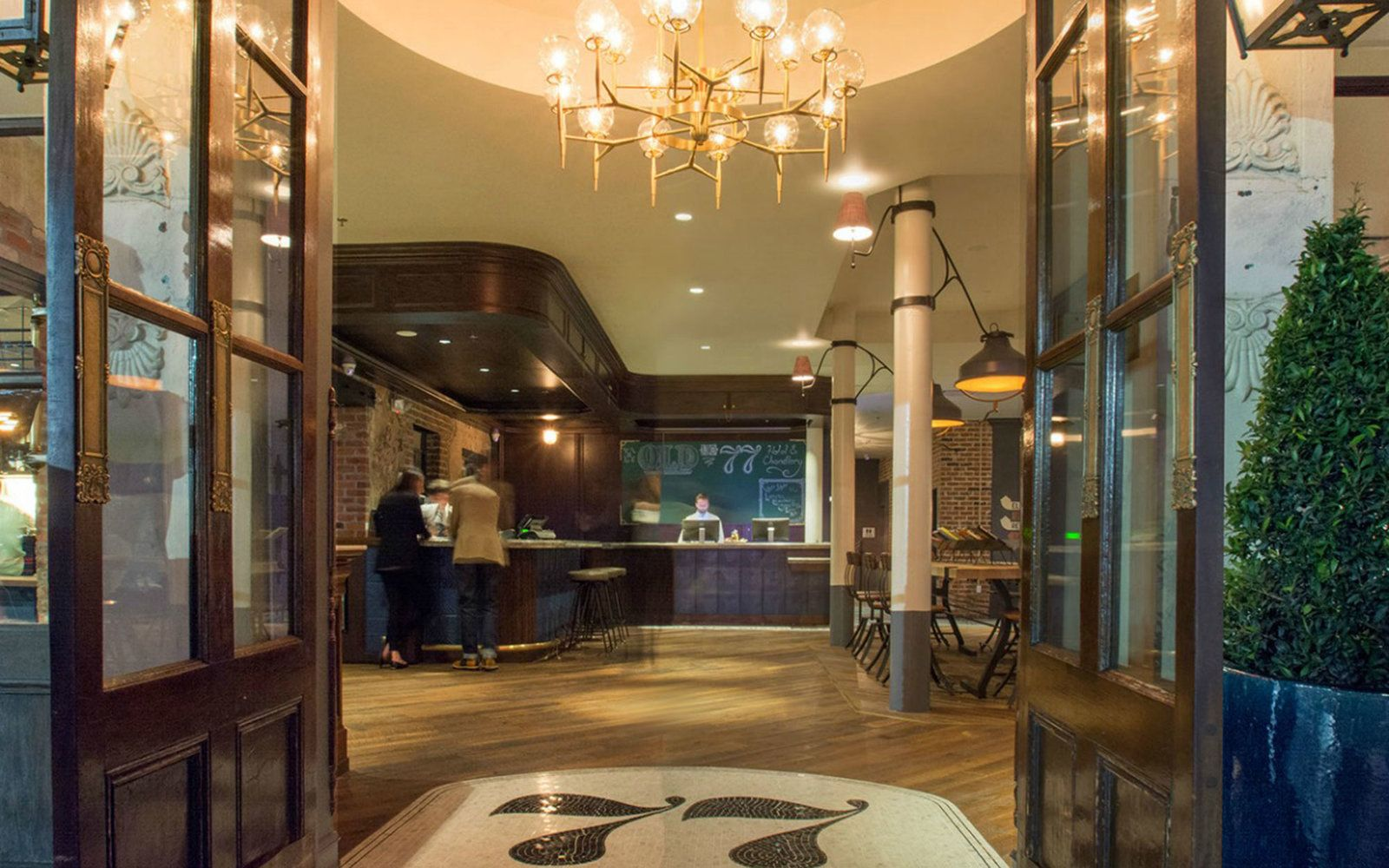 Best Hotels In The United States World S Best 2019 New Orleans
