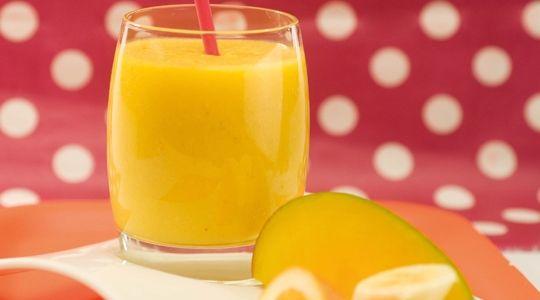 smoothie exotique blender magimix recette mangue ananas orange blender en 2019. Black Bedroom Furniture Sets. Home Design Ideas