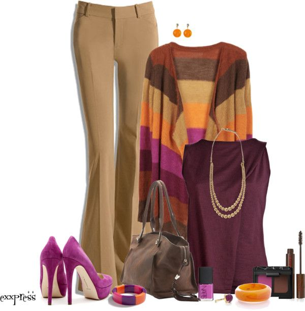 """""""Just Clothes for Fall"""" by exxpress on Polyvore"""