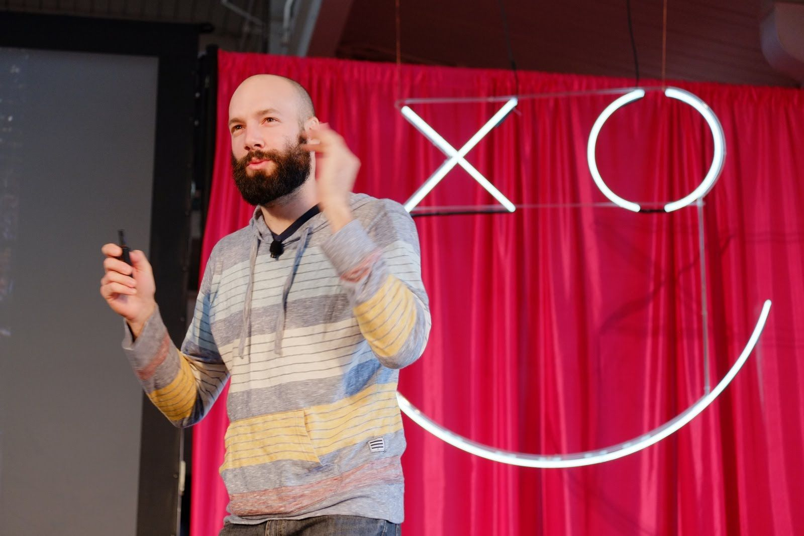 Multi-instrumentalist, songwriter, and filmmaker Jack Conte may be best known as one-half of Pomplamoose, the indie-pop duo that racked up over 80 million vi...