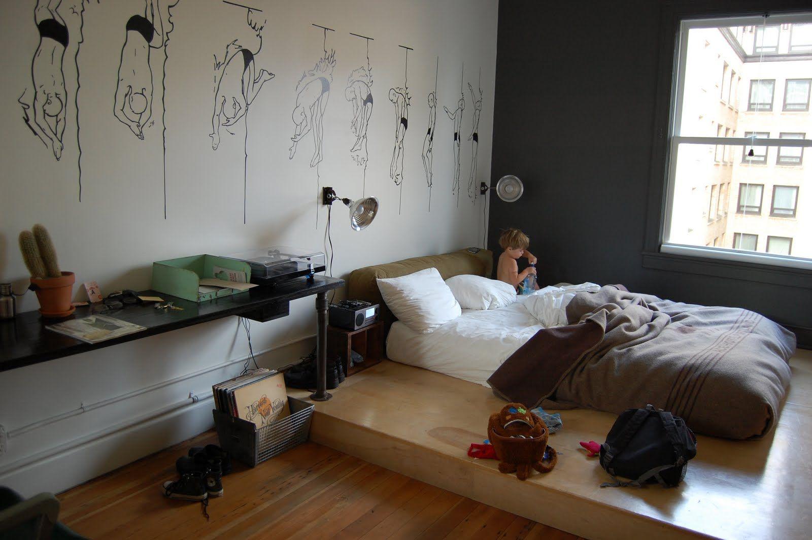 Pin by julie avisar on shellys bedroom ace hotel - 2 bedroom suites portland oregon ...