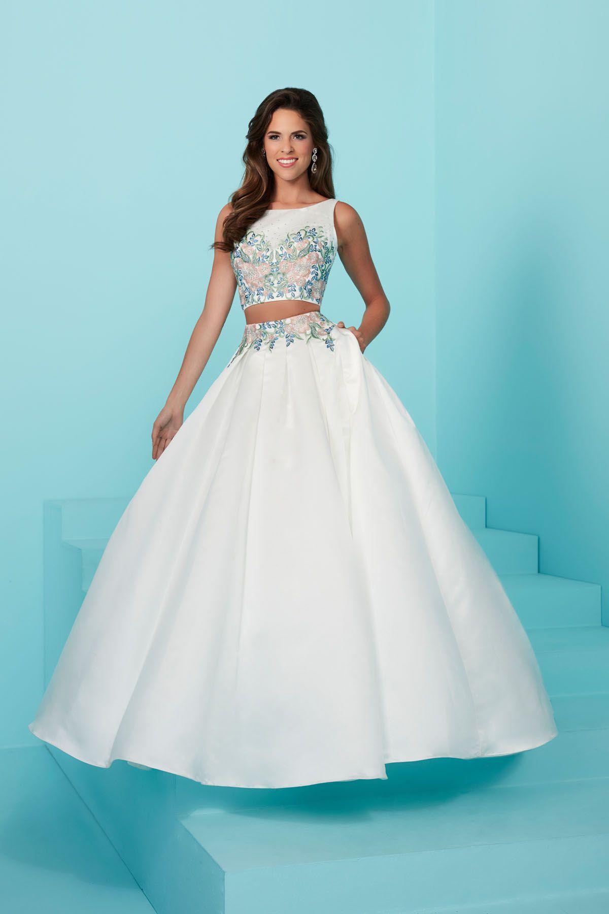 Tiffany Designs 16228 - International Prom Association | Tiffany ...