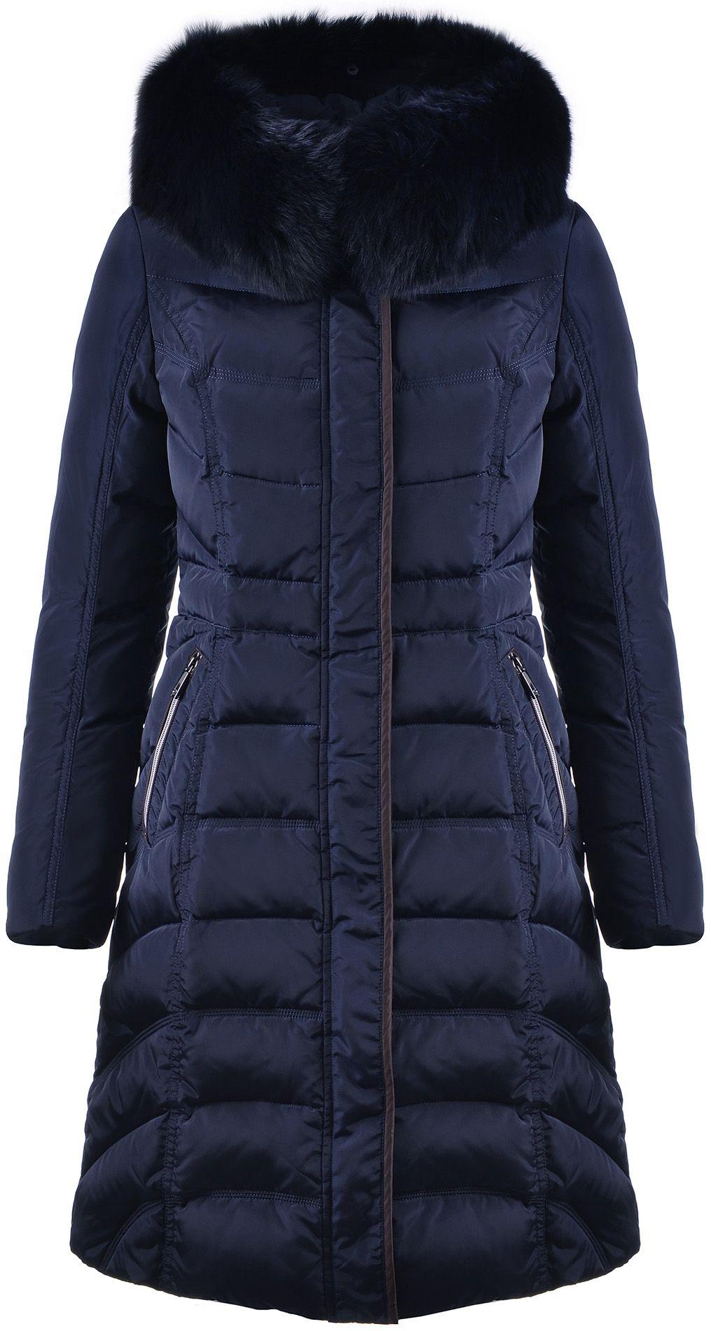 1ac70a100d57 Prošívaný péřový kabát - bunda Snowimage