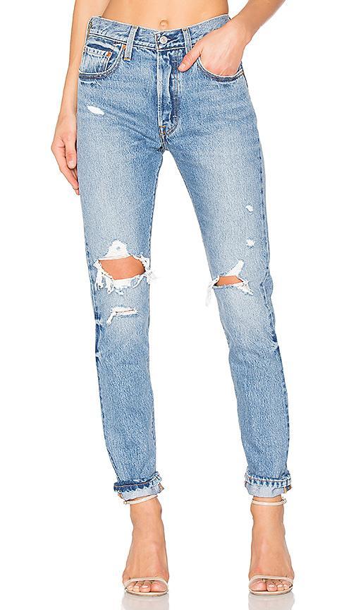 cd31e682 Levis 501 Skinny Jean - Old Hangouts 29502-0008 in 2019 | Wardrobe ...