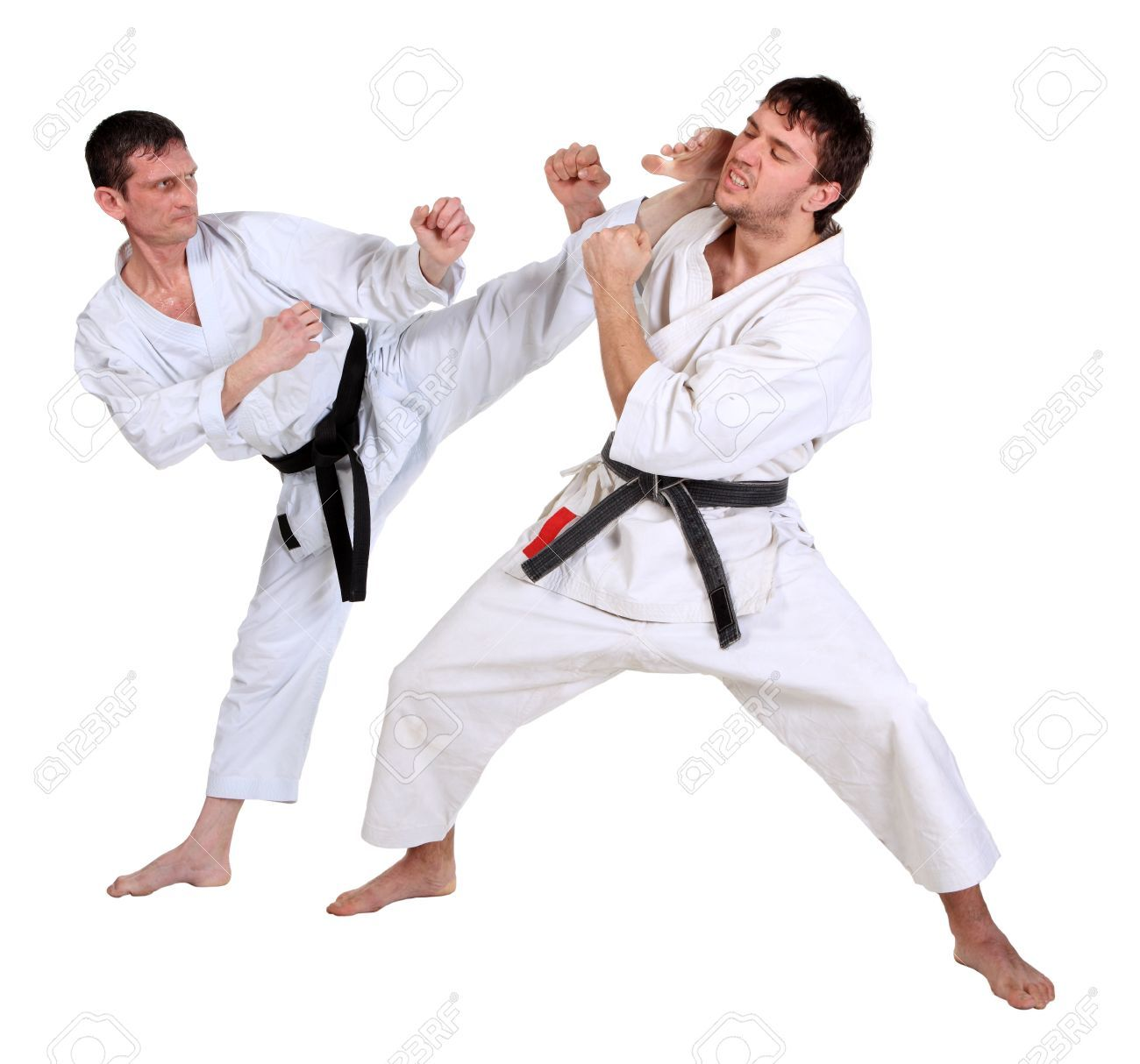the importance of discipline in karate Our children's classes are fun and promotes discipline, self esteem, and self confidence positive environment your child will benefit from the fitness, self confidence and socialization aspects of martial arts.