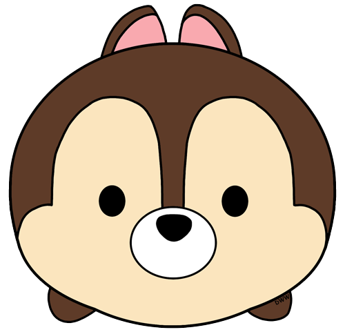 Wwwdisneyclipscom Imagesnewb3 Images Tsumtsum chippng