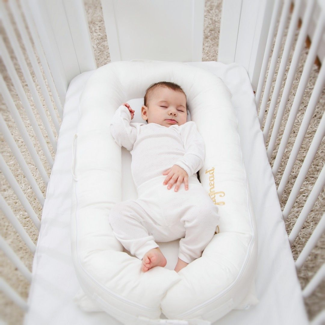 Have You Seen The Baby Pod From Sleepyhead Deluxe Is A